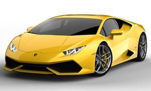 Lamborghini Huracan เปิดหลังคามาแน่สิ้นปี