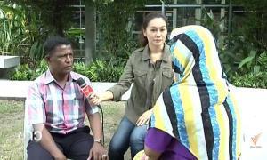 เปิดใจ ชาวโรฮิงญา ผิดกฎหมายที่อยู่ในไทย