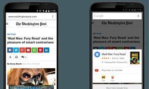 เปิดตัว Android M อย่างเป็นทางการ มีอะไรใหม่?