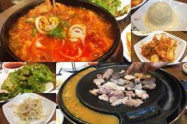 """""""Saranghae"""" ปิ้งย่างสไตล์เกาหลี จุ่มชีสก็ดี ไข๋ตุ๋นก็อร่อย"""