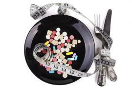 ลดความอ้วนด้วยยาชุด...อันตราย