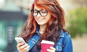 คนยุคใหม่ กลัวการพูดคุยทางโทรศัพท์?