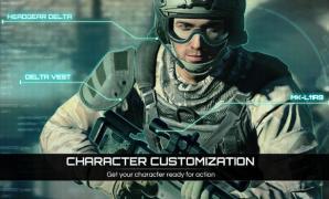 ชาวมือถือเตรียมมันส์กับ Afterpulse เกมยิงใหม่จาก Gamevil