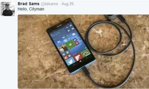 นี่แหละ Lumia รุ่นท็อป ขนาดที่กำลังจะเปิดตัว