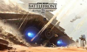 ตามฟอร์มเดิม! Star Wars Battlefront เกมยังไม่มา แต่ DLC ประกาศแล้ว