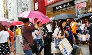 ญี่ปุ่น ปรับเกณฑ์คืนภาษีนักท่องเที่ยวซื้อของแค่ 1,500 บาท ก็ขอคืนได้
