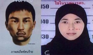 ตำรวจออกหมายจับเพิ่มอีก 2 ราย คดีระเบิดราชประสงค์