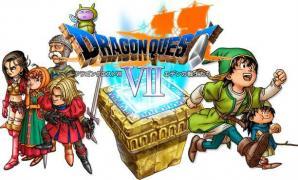 Square Enix จัด Dragon Quest 7 ฉบับรีเมคลงให้มือถือได้เล่นด้วย