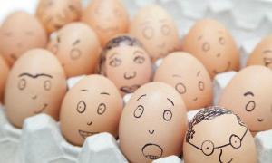 """10 ประโยชน์เกินคาดจาก """"ถาดใส่ไข่"""" ที่คนกินไข่อาจไม่เคยรู้"""