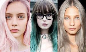 สีผมสวยสุดจี๊ดที่สาวๆ ต้องลองสักครั้งในชีวิต