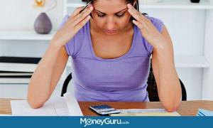 4 พฤติกรรม การเงิน ยอดอันตราย!