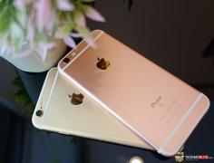 เปรียบเทียบภาพถ่าย ระหว่าง iPhone 6 และ 6S ทั้งกล้องหน้าและหลัง ต่างกันมากน้อยแค่ไหน