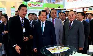 ตระกูลเจียรวนนท์ ขึ้นชั้นรวยอันดับ 4 ของเอเซีย สินทรัพย์ 7 แสนล้าน