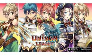 เกม Unison League แนะนำ 5 อาชีพพื้นฐานก่อนออกผจญภัย!!