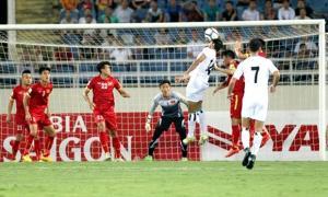 เวียดนามช็อก! อิรักไล่เจ๊าทดเจ็บ 1-1 ก่อนดวลเดือดไทย 13 ต.ค.นี้