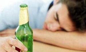 ไม่ต้องเมา ก็เสี่ยงเป็นโรคตับแข็งได้