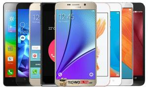 แนะนำ 10 สมาร์ทโฟนที่น่าสนใจ ประจำช่วงปลายปี 2015 สิ้นปีนี้มีรุ่นไหนมาแรง และน่าใช้บ้าง?