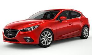 Mazda3 ใหม่ พร้อมเครื่องยนต์ดีเซล 1.5 ลิตร เคาะเริ่ม 1 ล้านเศษ