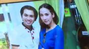 แจ้งจับสาวสอง อ้างชื่อ 'อั้ม พัชราภา' ตุ๋นเงิน 8 ล้าน รักษามะเร็งมดลูก