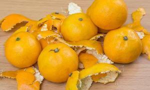 แบ๊วๆ 3 ขั้นตอนปราบมดร้ายตัวป่วน ด้วยเปลือกส้ม รับรองแจ่ม