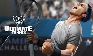 Ultimate Tennis เกมเทนนิสภาพสวยๆ หวดกันเพลินๆได้ในมือถือ