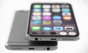 iPhone 7 อาจไม่มีช่องหูฟัง 3.5 มิลลิเมตรแล้ว
