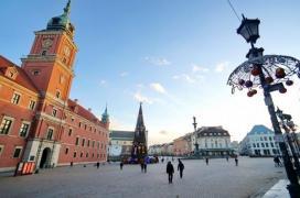 โปแลนด์ ประเทศที่เกือบถูกลืมออกไปจากแผนที่โลก แต่วันนี้เธอกลับมา!