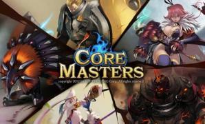 Core Master เกม MOBA ของเกาหลีกลับมาอีกครั้งบนมือถือ