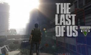Grand Theft Auto V mod เปลี่ยนเมือง Los Santos ให้กลายเป็น The Last of Us