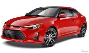 Toyota เตรียมหยุดผลิต Scion tC หลังทำตลาดมากว่า 12 ปี