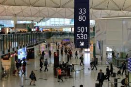 5 ร้านอาหารอร่อยล้ำ แห่งสนามบินนานาชาติฮ่องกง