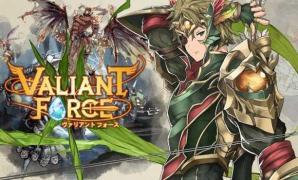 Valiant Force เกมมือถือสิงคโปร์สไตล์ญี่ปุ่น ใกล้เปิดให้เล่นเร็วๆนี้