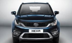 พัฒนาแล้ว! 'Tata Hexa' เอสยูวีระดับพรีเมี่ยมสัญชาติอินเดียใหม่ล่าสุด