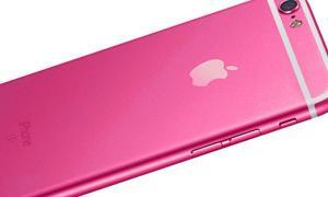 สื่อดังแดนปลาดิบเผย iPhone 5se มาพร้อมสีใหม่ Hot Pink ชมพูสุดจี๊ด