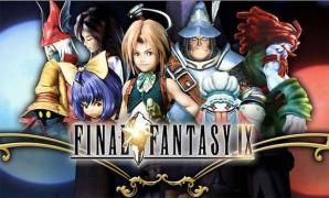 Final Fantasy IX ทำเซอร์ไพร์ส มีให้โหลดในมือถือแล้ว