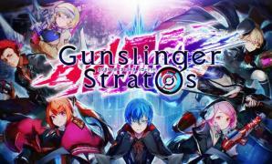 โบกมือลา Gunslinger Stratos : Reloaded (JP) เตรียมปิดตัวเดือนหน้า