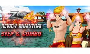Zone4 Content รีวิวศิลปะการต่อสู้แม่ไม้มวยไทย