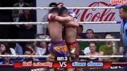 คู่มันส์ มวยไทย : เป็ปซี่ อ.ประเสริฐ vs สมิงเดช ส.ไชยพร
