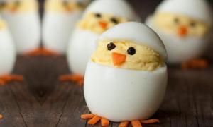 ลดน้ำหนักด้วยเมนูไข่ ไข่! กี่แคลลอรี่บ้างมาดูกัน