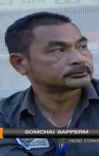 """จิตใจลึกล้ำ ยากแท้หยั่งถึงของ """"โค้ชสมชาย ทรัพย์เพิ่ม"""" (คลิป)"""