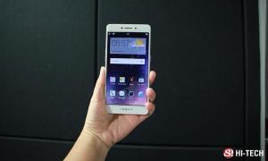 แกะกล่องลองเล่น OPPO R7s สมาร์ทโฟนรุ่นใหม่ตัวแรงดีไซน์หรู(ดีแค่ไหนมาดู)
