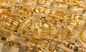 ราคาทองพุ่งพรวด 250 บาท ทองรูปพรรรขายออก 21,700 บาท