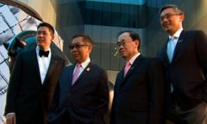 กลุ่มเซ็นทรัลฯ บุกเออีซี ทุ่ม 920 ล้านยูโร ซื้อบิ๊กซี เวียดนาม