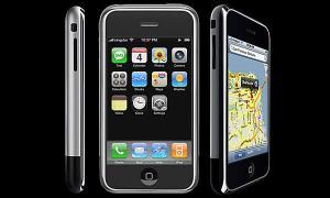 Time ยก iPhone ให้เป็นแก็ดเจ็ตที่ทรงอิหทธิพลที่สุดตลอดกาล