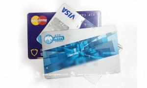 ธปท.สั่งเปลี่ยนบัตร ATM-เดบิต 60 ล้านใบ เป็นชิปการ์ด เริ่ม 16 พ.ค.นี้