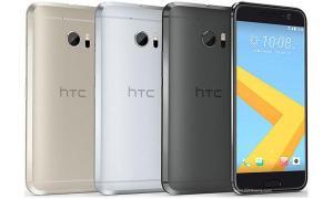 ช็อก HTC 10 มียอดจองในประเทศจีนได้เพียง 251 เครื่องเท่านั้น