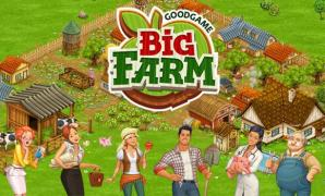 Big Farm ฟาร์มง่ายๆ ฟาร์มใหญ่ๆ เข้าเล่นกันได้ใน Sanook! Game