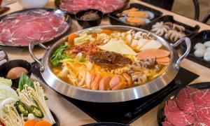 'SEOUL GOOD' เมนูสำหรับคนรักอาหารเกาหลี