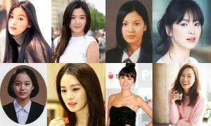 4 ตัวแม่เกาหลี หน้าอ่อนกว่าวัย มองยังไงก็เป๊ะ