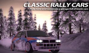 Rush Rally 2 แรลลี่ซิ่งฝุ่นตลบมาใหม่สำหรับชาวมือถือ